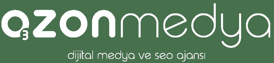 Ozon Medya Logo